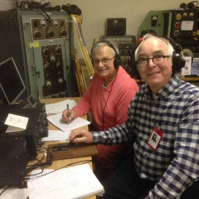 RAF Halton Radio Society | Royal Air Force Amateur Radio Society